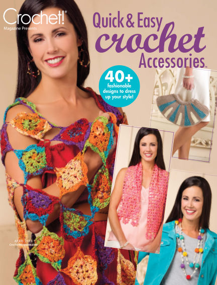 Crochet! January 27, 2015 00:00