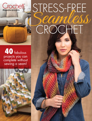 Crochet! October SIP 2016