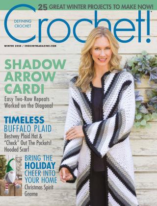 Crochet! December2020