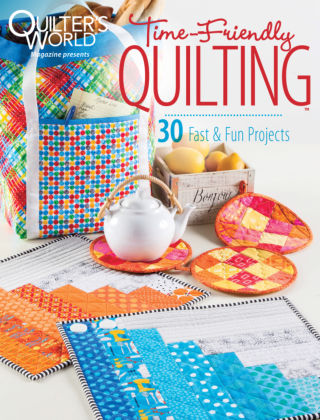 Quilter's World 2016