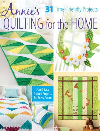 Quilter's World Quilting SIP 2016