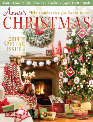 Annie's Special Issues Christmas 2014