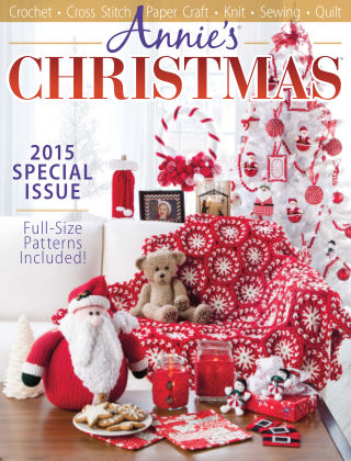 Annie's Special Issues Christmas 2015