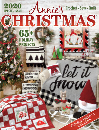 Annie's Special Issues Christmas 2020