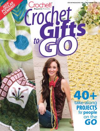 Crochet! Specials Summer 2020