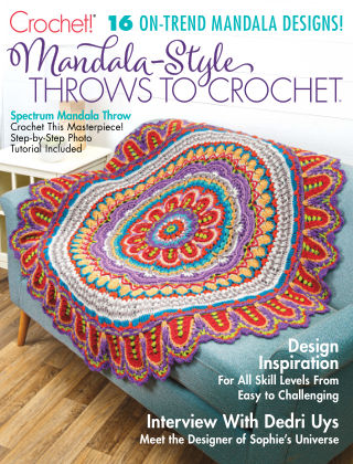 Crochet! Specials Autumn2020