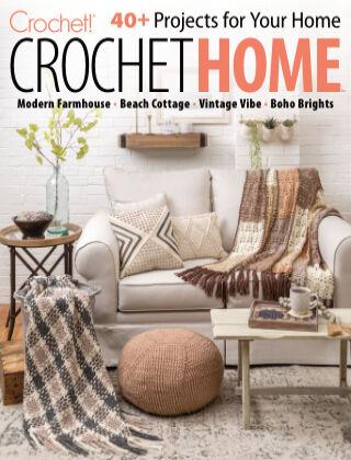 Crochet! Specials LateSpring2021_