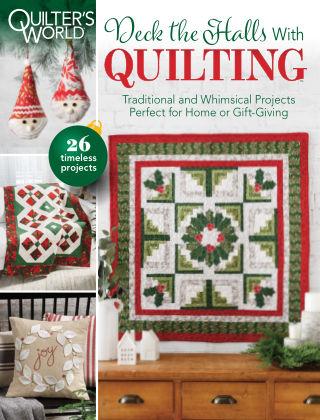 Quilter's World Specials December 2020