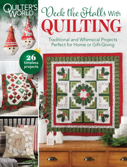 Quilter's World Specials August 25, 2020 00:00