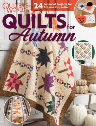 Quilter's World Specials LateAutumn2021