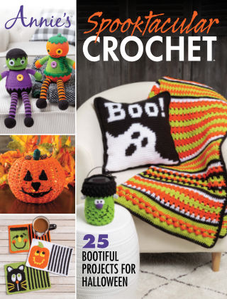 Crochet World Specials Autumn2020