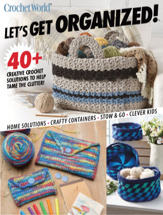 Crochet World Specials Spring2021