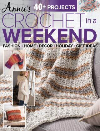 Crochet World Specials Weekend Crochet