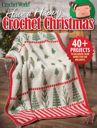 Crochet World Specials September2021
