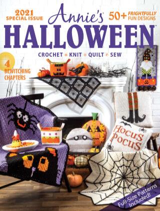 Crochet World Specials Autumn2021