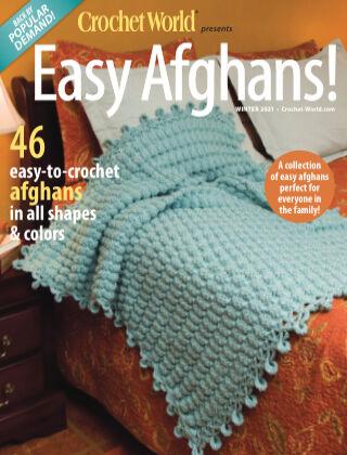 Crochet World Specials Winter2021