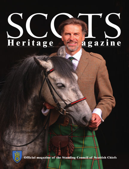 Scots Heritage Magazine July 21, 2014 00:00