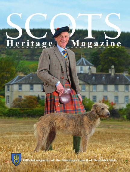 Scots Heritage Magazine October 20, 2014 00:00