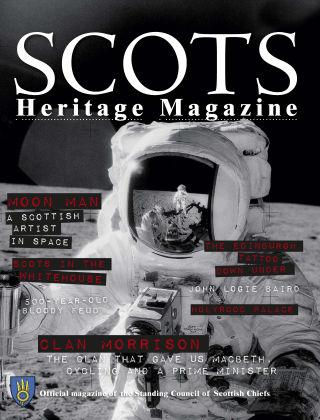 Scots Heritage Magazine Summer 2016