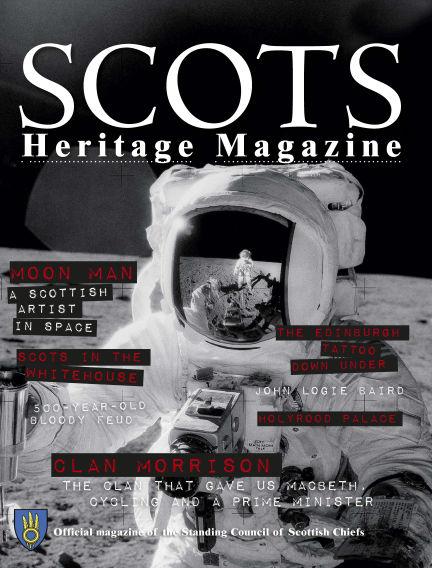 Scots Heritage Magazine April 19, 2016 00:00