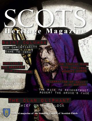 Scots Heritage Magazine Spring 2017