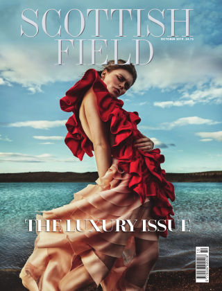 Scottish Field Magazine October 2019