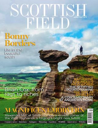 Scottish Field Magazine March 2020