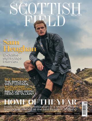 Scottish Field Magazine  May 2021