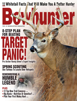 Bowhunter Magazine Mar 2016