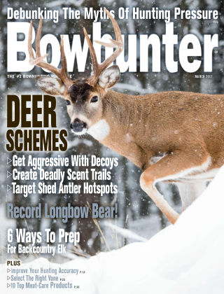 Bowhunter Magazine Mar 2017
