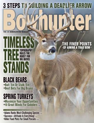 Bowhunter Magazine Apr-May 2017