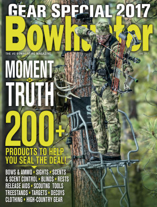 Bowhunter Magazine Jun 2017