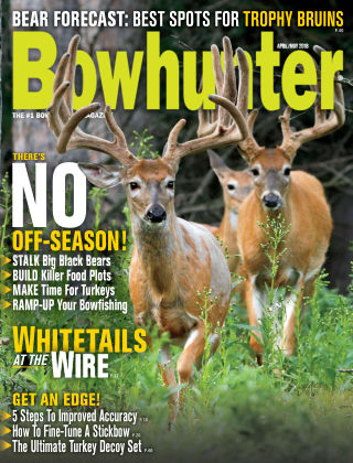 Bowhunter Magazine Apr-May 2018