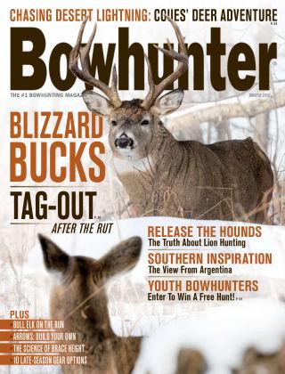 Bowhunter Magazine Jan-Feb 2019