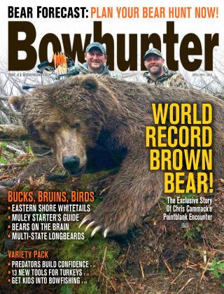 Bowhunter Magazine Apr-May 2019