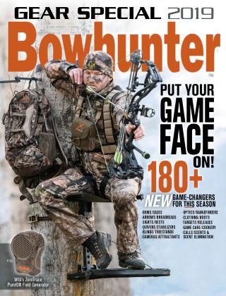 Bowhunter Magazine Jun 2019