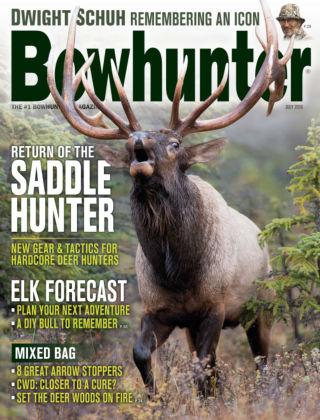 Bowhunter Magazine Jul 2019
