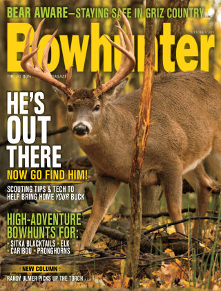 Bowhunter Magazine Sep 2019