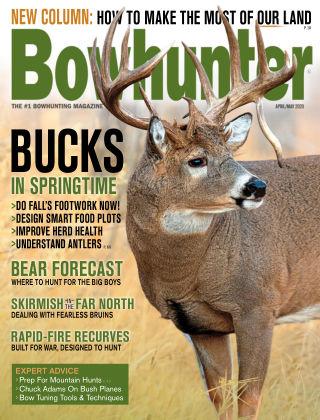 Bowhunter Magazine Apr-May 2020
