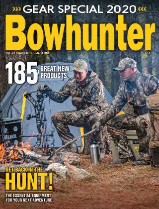 Bowhunter Magazine Jun 2020