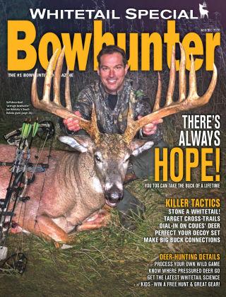Bowhunter Magazine Nov Dec 2020