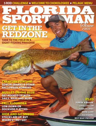 Florida Sportsman October 2014