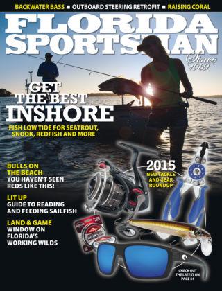 Florida Sportsman January 2015