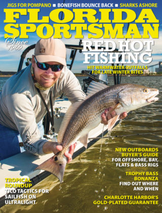 Florida Sportsman February 2015