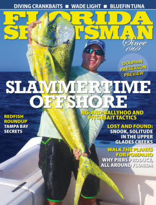 Florida Sportsman March 2015