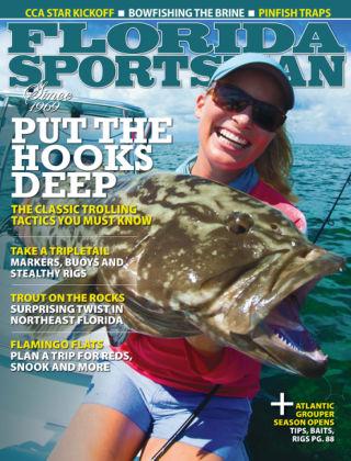 Florida Sportsman May 2015
