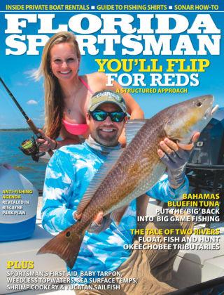 Florida Sportsman August 2015