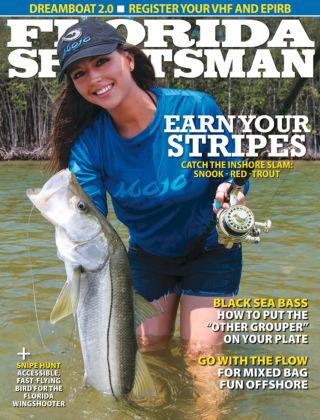 Florida Sportsman Dec 2015