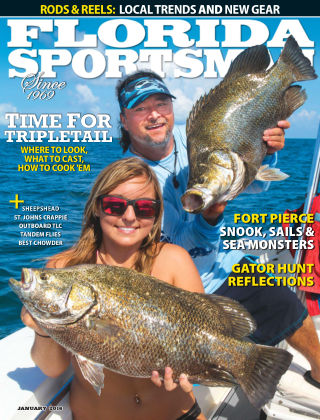 Florida Sportsman Jan 2016