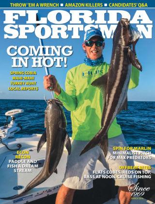Florida Sportsman Mar 2016